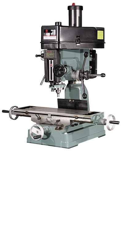 msc milling and drilling machine