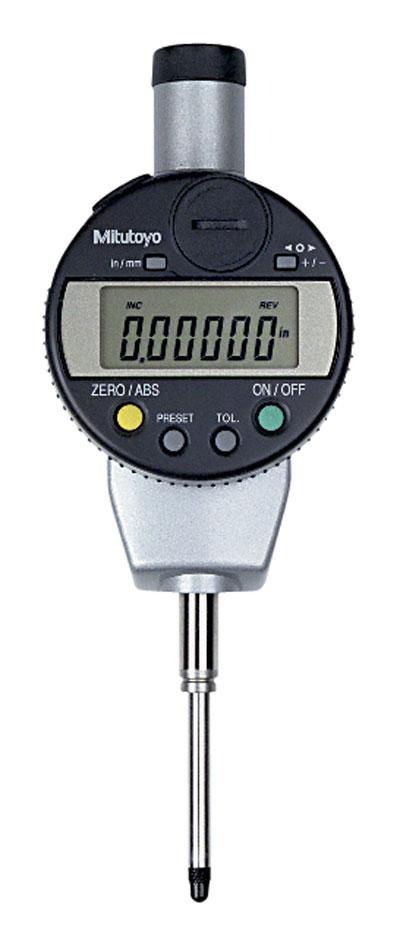 Mitutoyo 543-470B ABSOLUTE Digimatic Indicator ID-C125XB