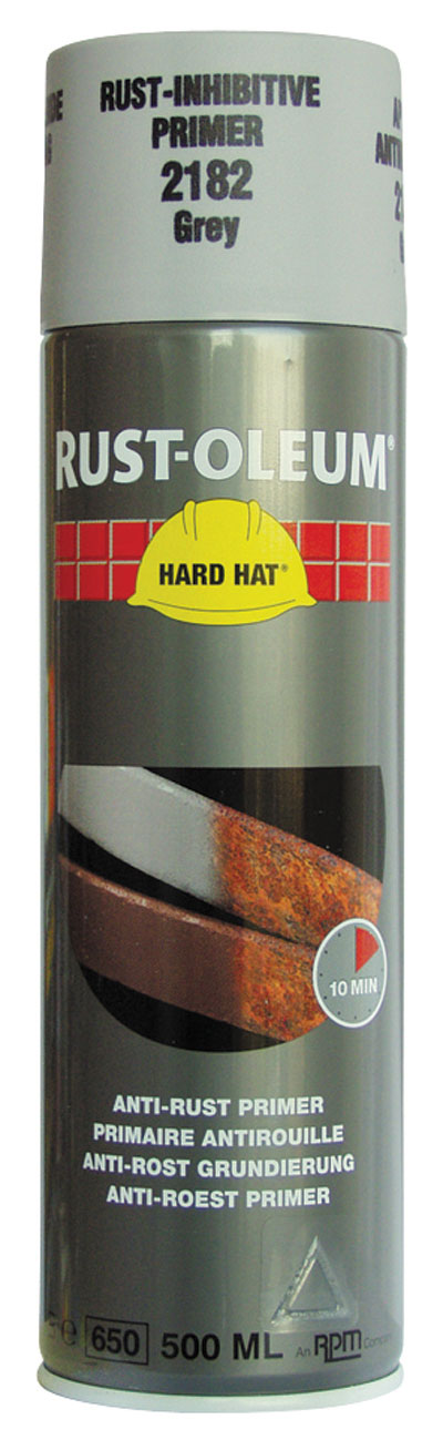 Rust Oleum Hard Hat Primer.Rustoleum Distributor J L Industrial Supply