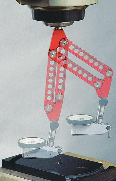 Dial Indicator Accessories : Measuring instruments spi dial indicator accessories