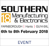 Southern Manufacturing Exhibition