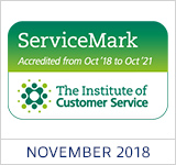 ICS ServiceMark Accreditation Retained at MSC