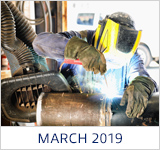 New HSE Welding Safety Rules