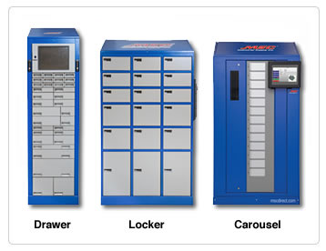 vending machine inventory management software